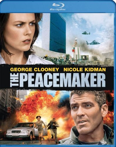 The Peacemaker [Blu-ray] [1997] 33349311