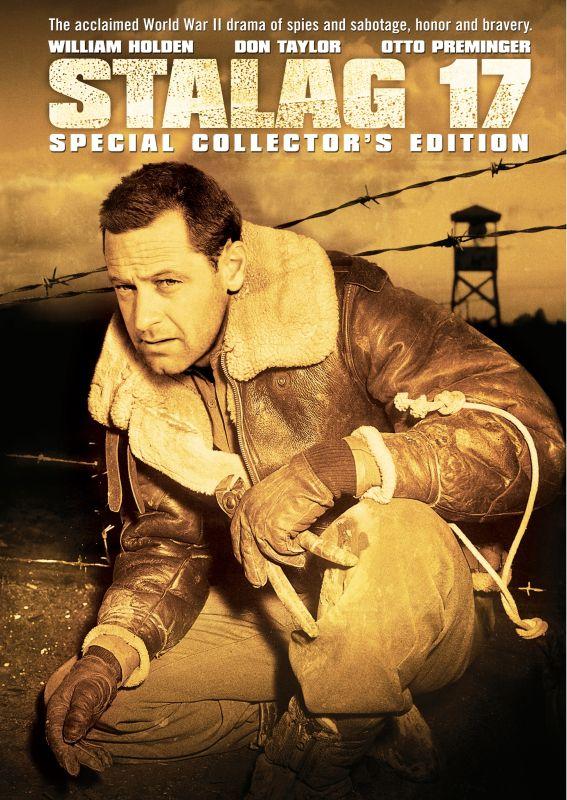 Stalag 17 [DVD] [1953] 33350199