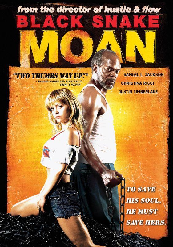 Black Snake Moan [DVD] [2007] 33350222