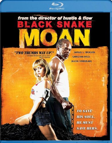 Black Snake Moan [Blu-ray] [2007] 33350231
