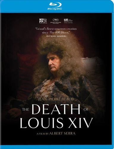 The Death of Louis XIV [Blu-ray] [2016] 33353448