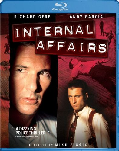 Internal Affairs [Blu-ray] [1990] 33354159