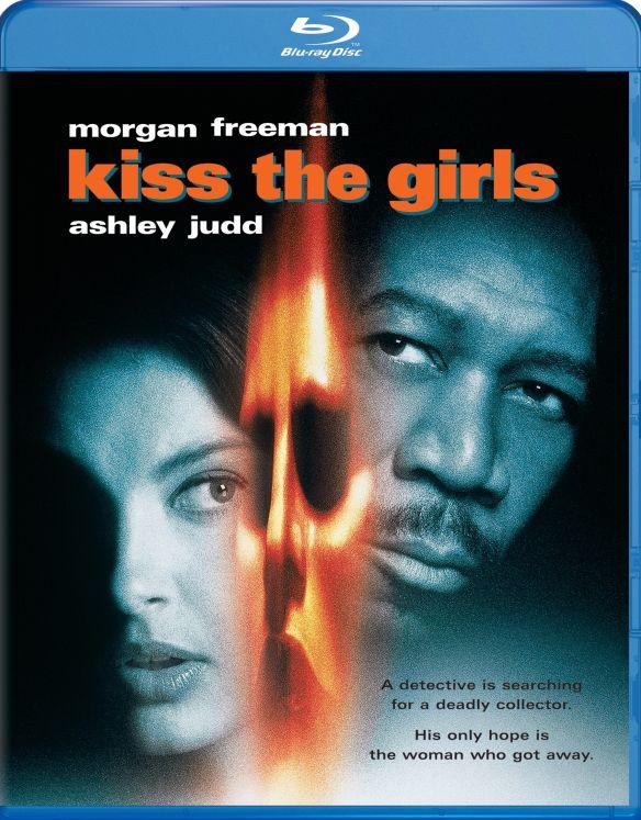 Kiss the Girls [Blu-ray] [1997] 33354195