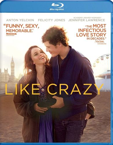 Like Crazy [Blu-ray] [2011] 33354282