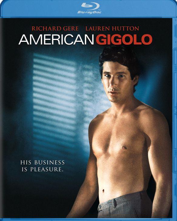 American Gigolo [Blu-ray] [1980] 33354483