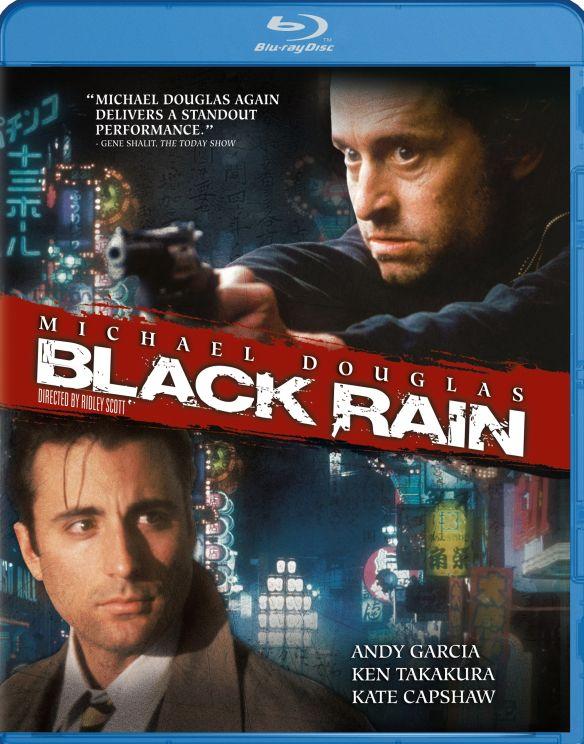 Black Rain [Blu-ray] [1989] 33354545