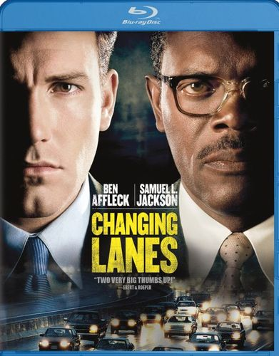 Changing Lanes [Blu-ray] [2002] 33354572