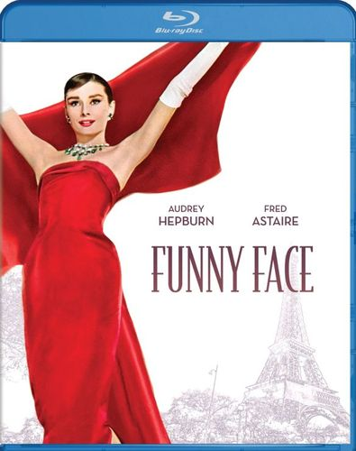 Funny Face [Blu-ray] [1957] 33354963