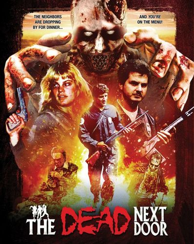 The Dead Next Door [Blu-ray] [1989] 33358182
