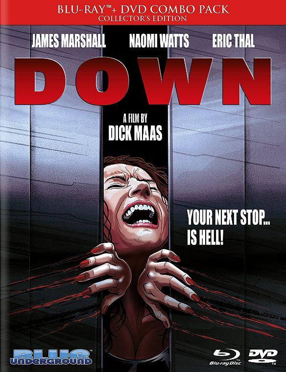 Down [Blu-ray] [2001] 33359296