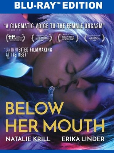 Below Her Mouth [Blu-ray] [2016] 33398523