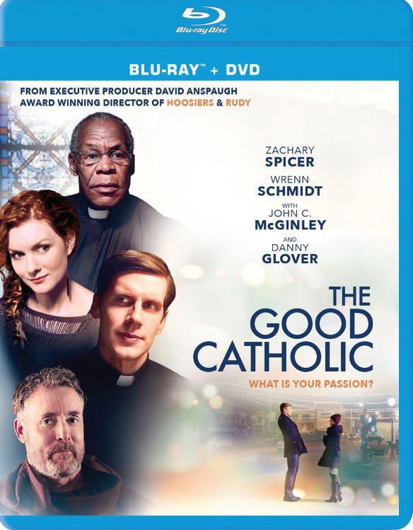 The Good Catholic [Blu-ray] [2017] 33399768