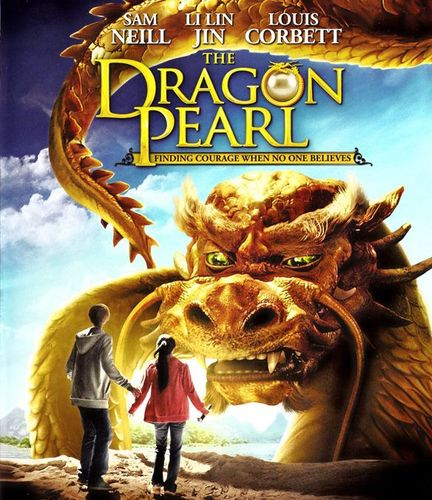 The Dragon Pearl [Blu-ray/DVD] [2 Discs] [2011] 33409893