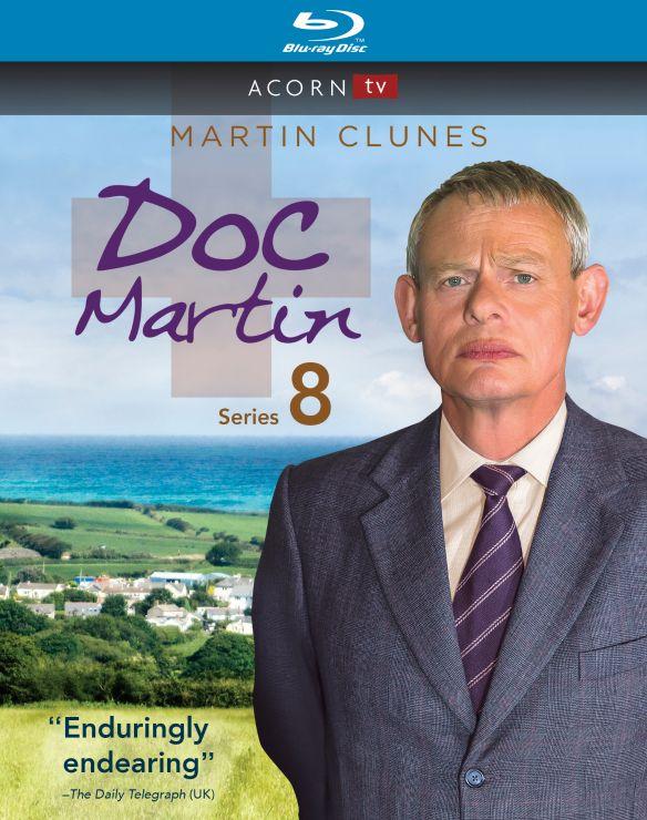 Doc Martin: Series 8 [Blu-ray] 33411417