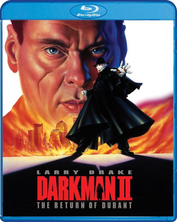 Darkman II: The Return of Durant [Blu-ray] [1994] 33418781