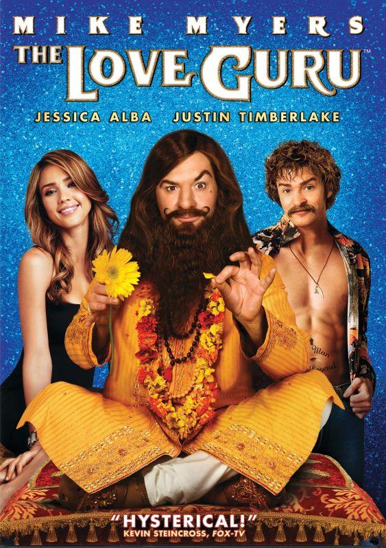 The Love Guru [DVD] [2008] 33425428