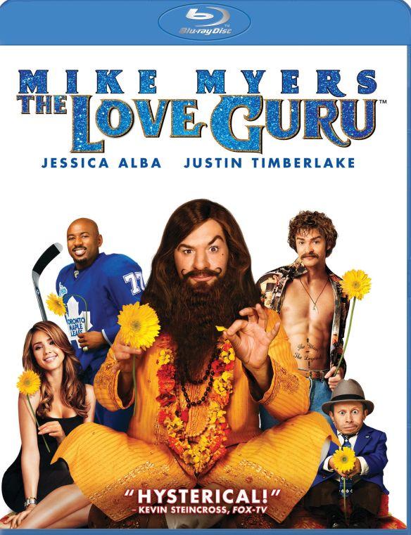 The Love Guru [Blu-ray] [2008] 33425437