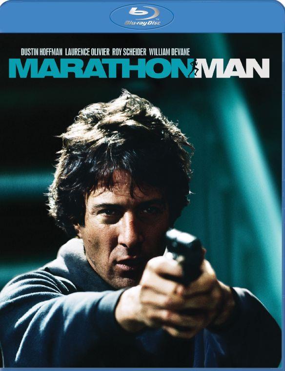 Marathon Man [Blu-ray] [1976] 33425464