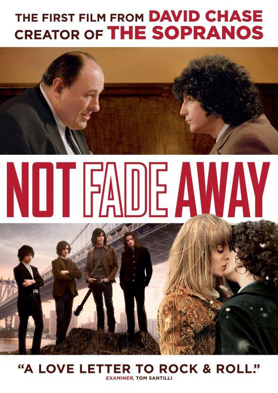 Not Fade Away [DVD] [2012] 33425508