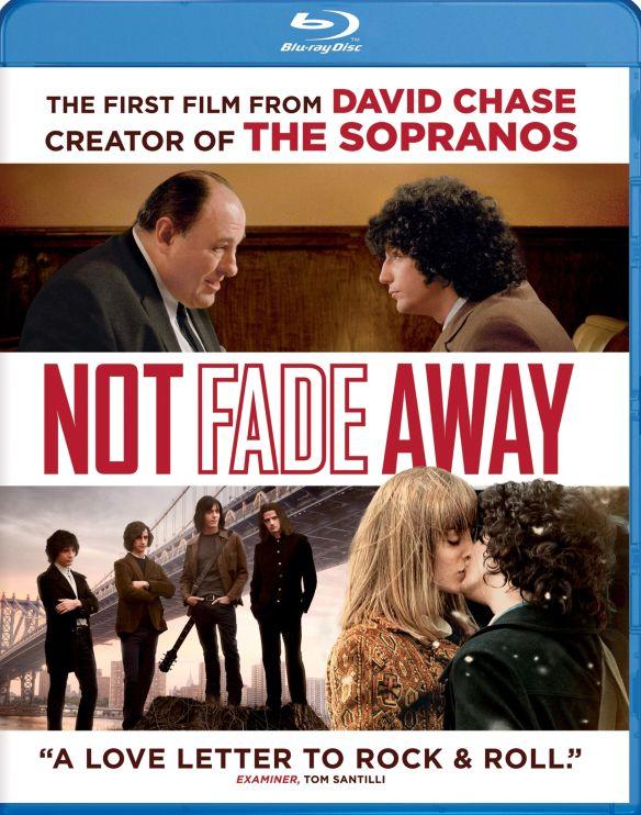 Not Fade Away [Blu-ray] [2012] 33425517