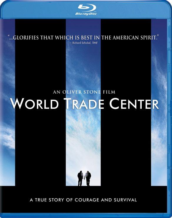 World Trade Center [Blu-ray] [2006] 33426454