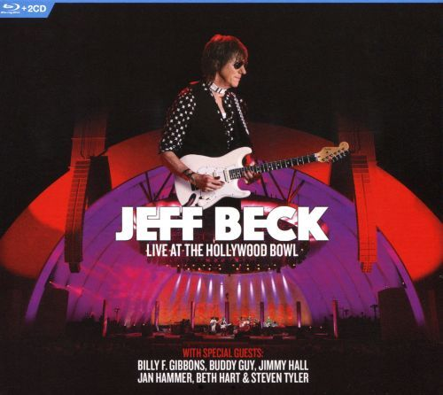 Live at the Hollywood Bowl [BluRay + 2CD] [Blu-Ray Disc] 33436422