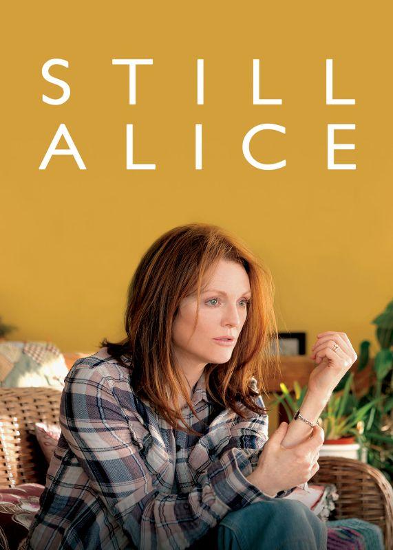 Still Alice [Includes Digital Copy] [UltraViolet] [DVD] [2014] 3345144