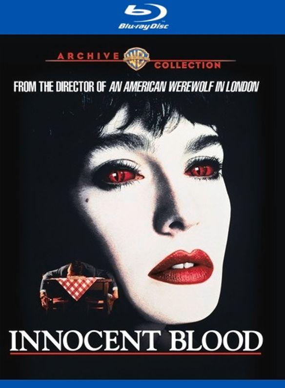 Innocent Blood [Blu-ray] [1992] 33454482