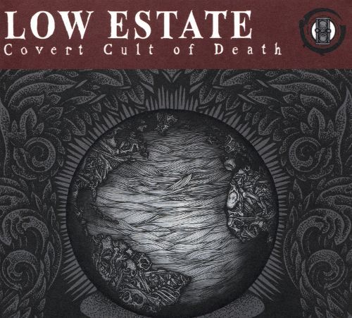 Covert Cult of Death [CD] 33456906