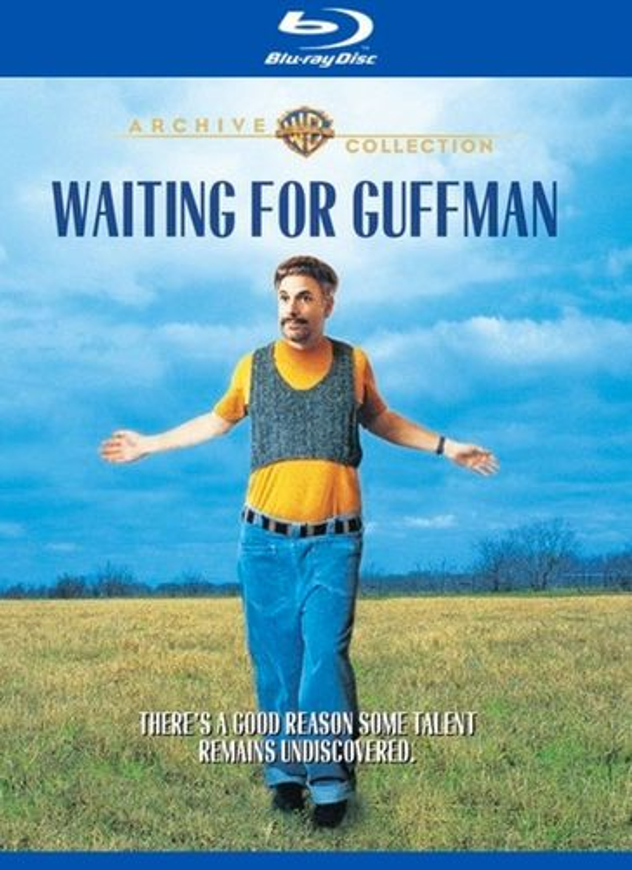 Waiting for Guffman [Blu-ray] [1996] 33463572