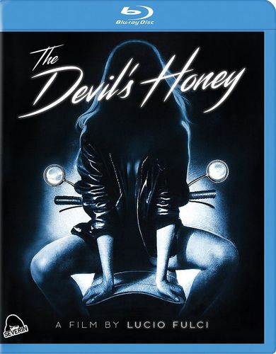 The Devil's Honey [Blu-ray] [1986] 33475454