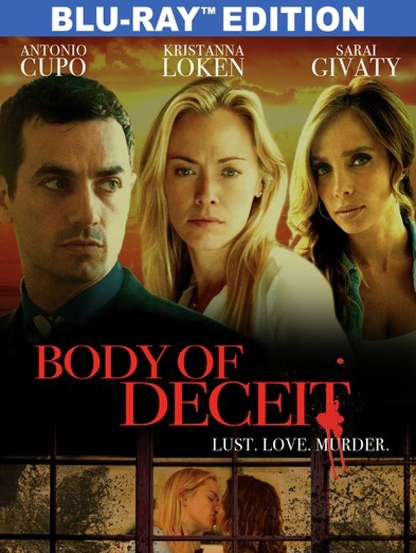 Body of Deceit [Blu-ray] [2015] 33485525
