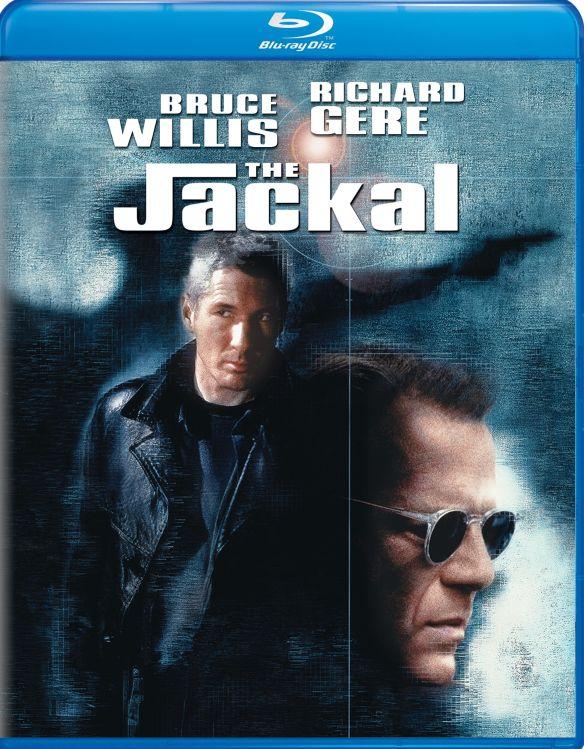 The Jackal [Blu-ray] [1997] 33487173