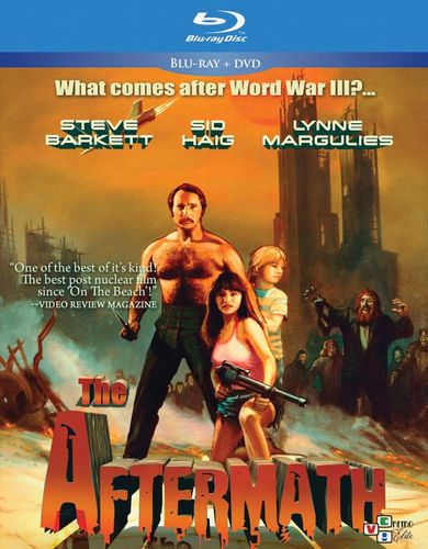 The Aftermath [Blu-ray] [1980] 33492737
