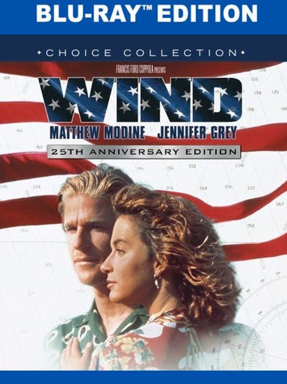 Wind [Blu-ray] [1992] 33496824