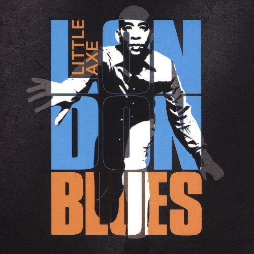 London Blues [CD] 33509774