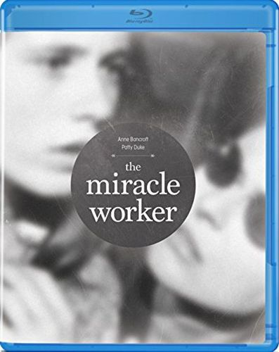 The Miracle Worker [Blu-ray] [1962] 33510742