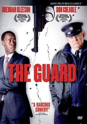 The Guard [DVD] [2010] 33511206