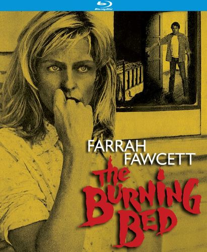 The Burning Bed [Blu-ray] [1984] 33516782