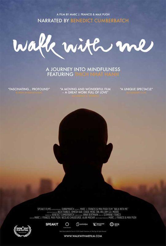 Walk With Me [Blu-ray] [2017] 33520784