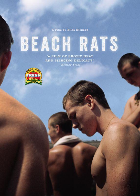 Beach Rats [DVD] [2017] 33520948