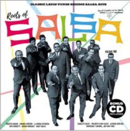 Image of Roots of Salsa Volume 1: Classic Latin Tunes Become Salsa Hits [LP] - VINYL