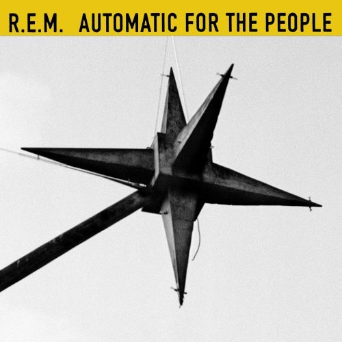 Automatic for the People [25th Anniversary Deluxe Edition] [CD & Blu-Ray] 33536275