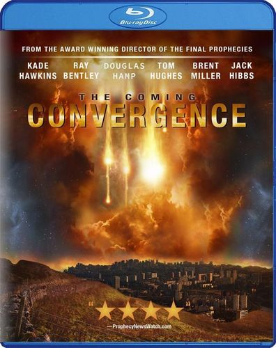 The Coming Convergence [Blu-ray] 33537196