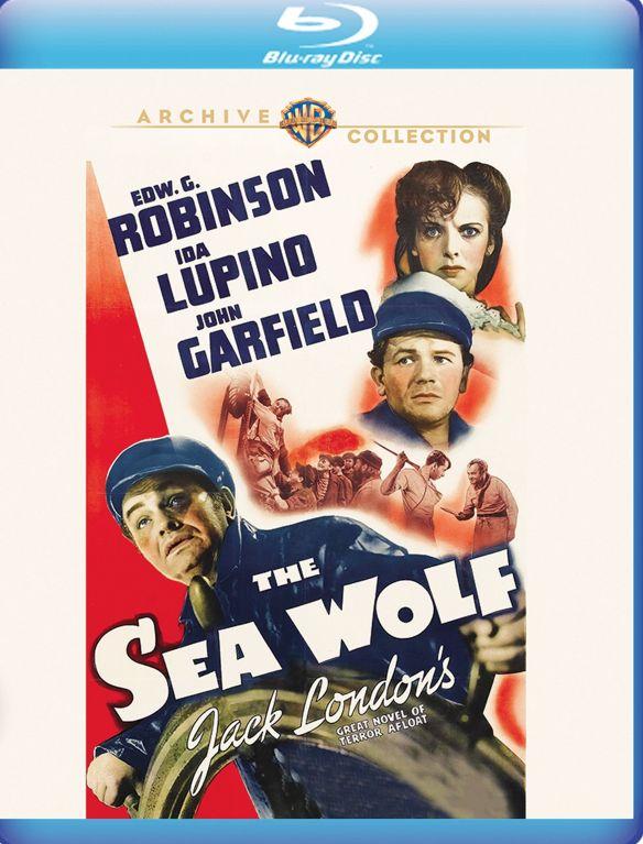 The Sea Wolf [Blu-ray] [1941] 33538818