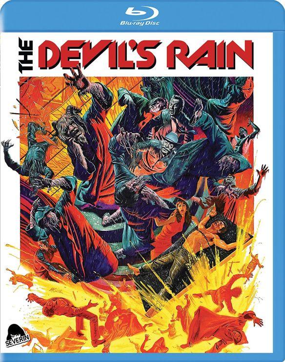 The Devil's Rain [Blu-ray] [1975] 33538918