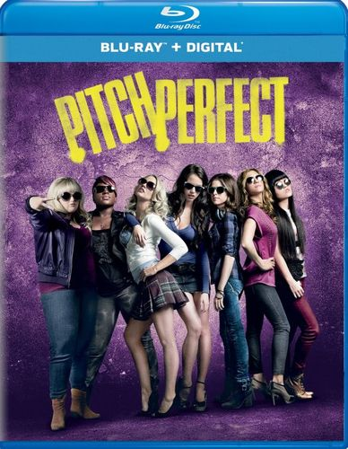 Pitch Perfect [Aca-Awesome Edition] [Blu-ray] [2012] 33542403