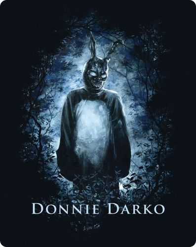 Donnie Darko [Blu-ray] [2001] 33556932