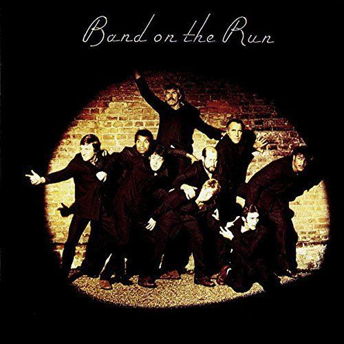 Band on the Run [LP]...