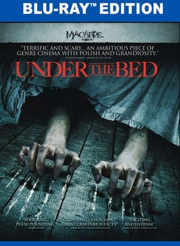 Under the Bed [Blu-ray] [2012] 33567631